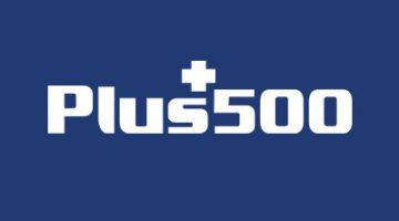Plus500 square logo