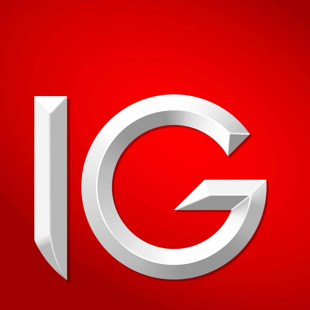 ig markets square logo